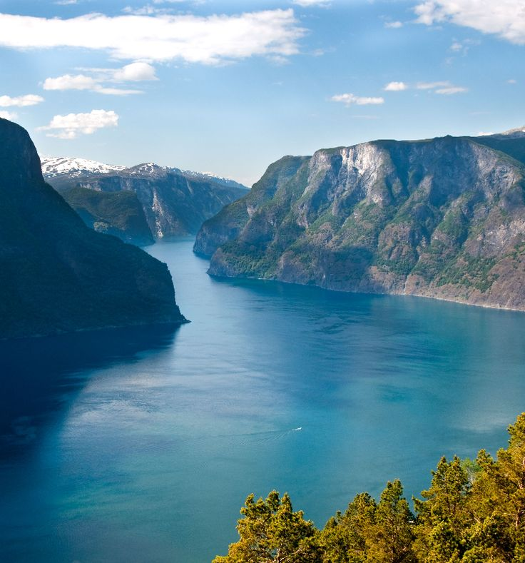 Aurland, Norway , from Iryna