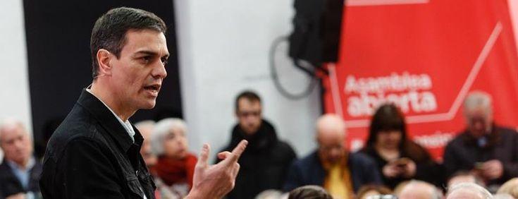 El PSOE aprueba hoy su Reglamento de Primarias y lo presenta a las federaciones