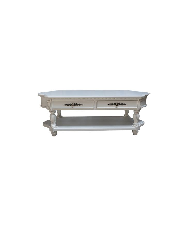 #cofeetable #beautyfulfurniture #jeparafurniture #whitefurniture #frenchfurniture