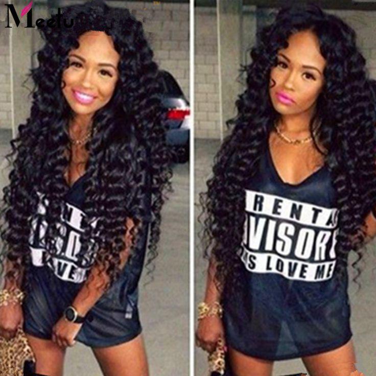 Brasil Jauh Gelombang Virgin Hair Weave 4 Bundel 100% 8A Brazilian Rambut Perawan Basah Dan Bergelombang Gelombang Dalam Perawan Manusia rambut