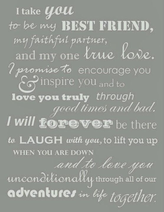 Love Wedding Quotes