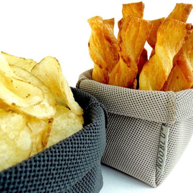 Snack in a sack. ZAQ by NOOBLU