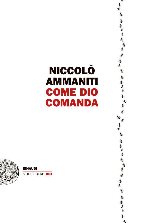 Niccolò Ammaniti