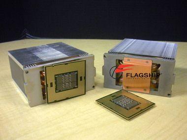 HP 643077-L21 PROLIANT DL580 INTEL XEON E7-4807 1.86GHZ 6C 2P G7 CPU KIT