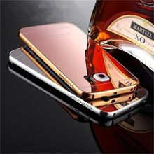 2016 For Samsung Galaxy S7 Case Luxury Mirror Metal Aluminum Frame+Acrylic Back Cover Phone Fundas Accessories Coque Capa //Price: $US $2.99 & FREE Shipping //     Get it here---->http://shoppingafter.com/products/2016-for-samsung-galaxy-s7-case-luxury-mirror-metal-aluminum-frameacrylic-back-cover-phone-fundas-accessories-coque-capa/----Get your smartphone here    #electronics #technology #tech #electronic