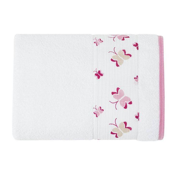 Aden & Anais Toddler Towel