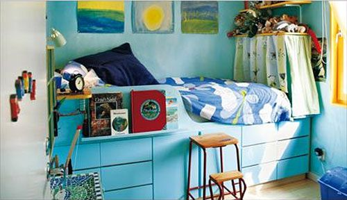 17 Best Images About Bed Ideas On Pinterest Loft Beds
