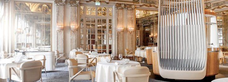 Le Louis XV - Alain Ducasse à l'Hôtel de Paris | Alain Ducasse