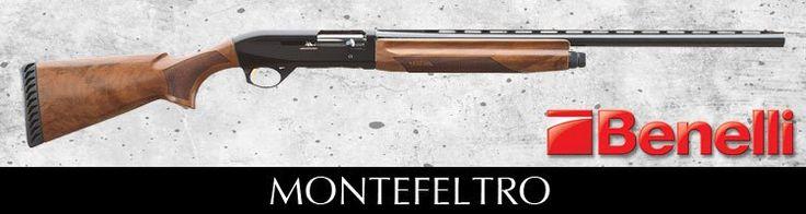 "New Benelli Montefeltro 12 gauge 26"" $999 - http://www.gungrove.com/new-benelli-montefeltro-12-gauge-26-999/"