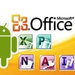 Microsoft Office Released For Android