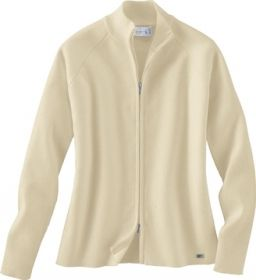 Promotional Products Ideas That Work: LADIES' CARDIGAN. Get yours at www.luscangroup.com