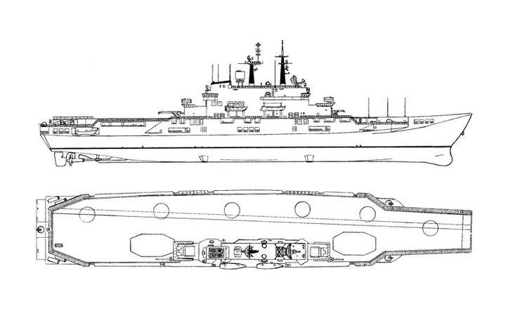 ITS Giuseppe Garibaldi (C-551)