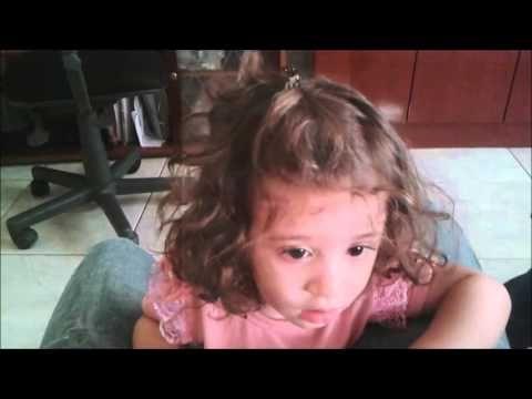 Pirraça do Meu Bebê - Fabi Silva
