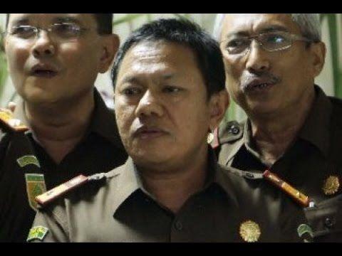 Jampidum: Empat Terpidana Sudah Dieksekusi