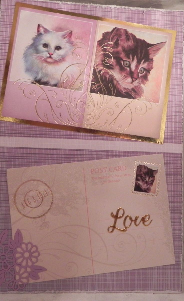 111 Best Handmade Cards Images On Pinterest Action Advent