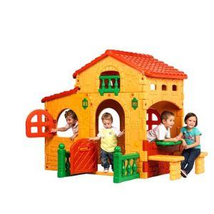 Feber Villa Big House Oyun Evi