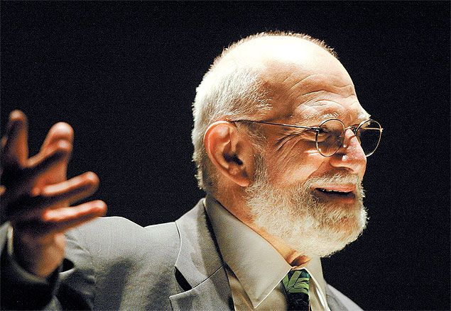 Neurologista e escritor Oliver Sacks está com câncer terminal +http://brml.co/1As7M7K
