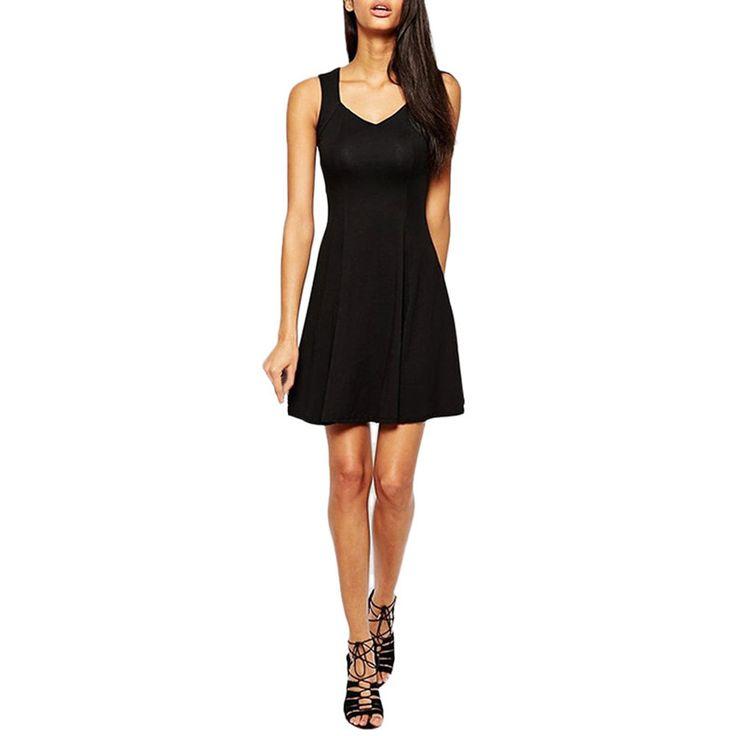 Dámské šaty černé – L Na tento produkt se vztahuje nejen zajímavá sleva, ale také poštovné zdarma! Využij této výhodné nabídky a ušetři na poštovném, stejně jako to udělalo již velké množství spokojených zákazníků před …