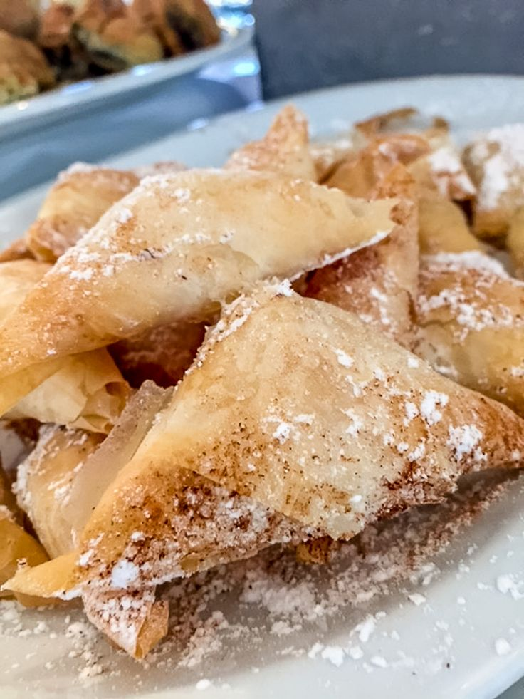 Visit our breakfast buffet every morning and taste amazing local breakfast delicacies! http://www.semelihotel.gr/hotel-breakfast-mykonos/  #Semeli #SemeliHotel #Mykonos