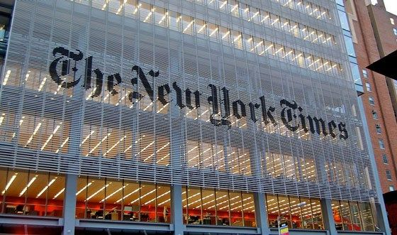NYT Retracts Claim That '17 US Intelligence Agencies' Verified Russian DNC Email Hack - https://therealstrategy.com/nyt-retracts-claim-that-17-us-intelligence-agencies-verified-russian-dnc-email-hack/