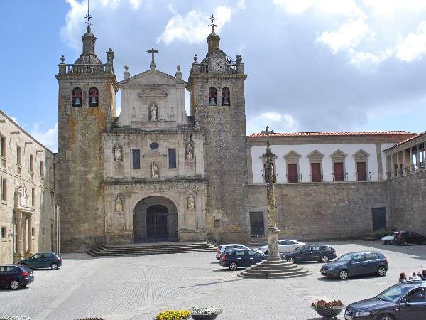 Beira Alta Portugal | Pousada de Viseu, Beira Alta, Portugal