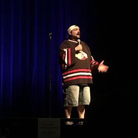 Kevin Smith@ The Rialto Theater, Tucson, Arizona I'm sitting in the crowded two-floor Rialto theater in Tucson, Arizona. It's hot and ...
