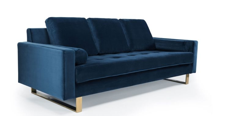 Les 25 meilleures id es de la cat gorie velours bleu sur pinterest petits g - Comment nettoyer un canape en velours ...