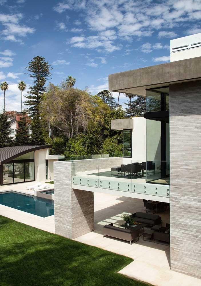 Casas Grandes 60 Projetos Por Dentro E Por Fora Com Fotos