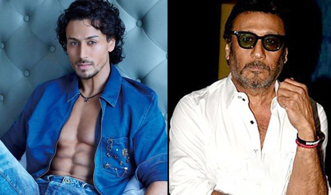 Tiger Shroff – I keep My Father Away From My Professional Life
