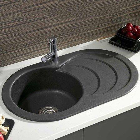 granite kitchen sinks kitchen design ideas