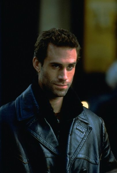 Joseph Fiennes - He does this 'look' so well. Like he's staring right into your soul.