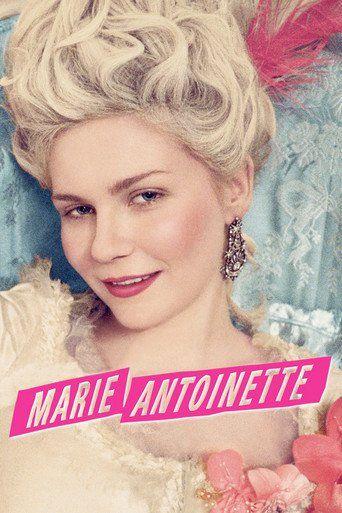 Marie Antoinette (2006)…