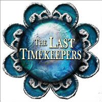 Click on the logo to check out all available books in The Last Timekeepers Time Travel YA Series