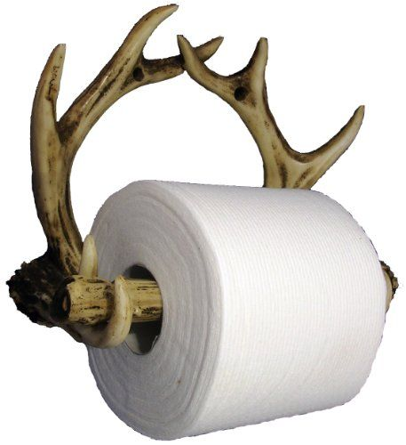 111 best Unique Toilet Paper Towel Holders images on Pinterest ...