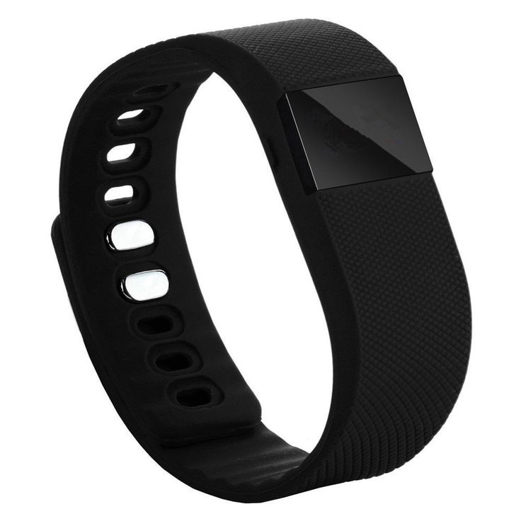 Probrother New Calorie Counter Wireless Pedometer TW64 Smart Bluetooth Watch Bracelet Smart Band Calorie Counter Wireless Pedometer Sport Activity Tracker For Samsung iPhone Android (Black). TW64 will record your step,distance and calorie,which can help you to set the target. resistance and waterproof. Function description: Step counts, Distance measuring, Calorie Consumption management, Sleep management, Event trigger (water drinking, taking medicine, meeting etc), call reminder, clock...