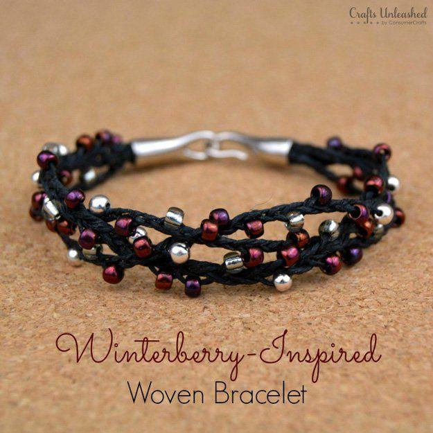 How to Make a Bracelet