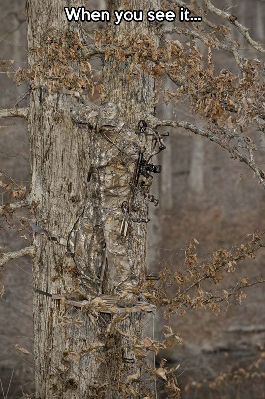 funny-soldier-tree-camouflage-bow