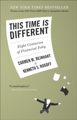 This Time is Different - a breathtakingly epic work of scholarship that draws together all available data on every known financial crisis of the past millennium