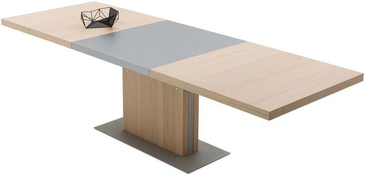 Modern Extendable Dining Tables - Modern Extension Tables - BoConcept - $1499