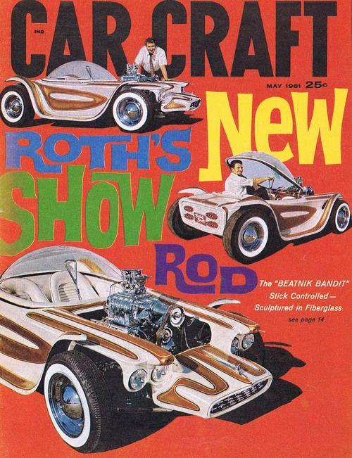 46 best car craft magazine images on pinterest magazine for Car craft magazine back issues