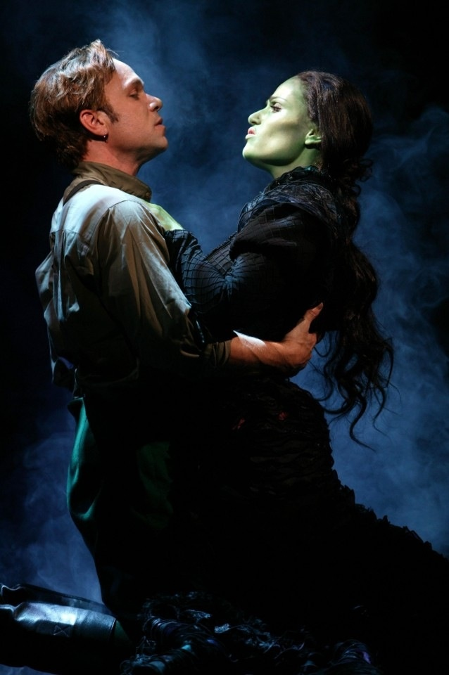 norbert leo butz wicked