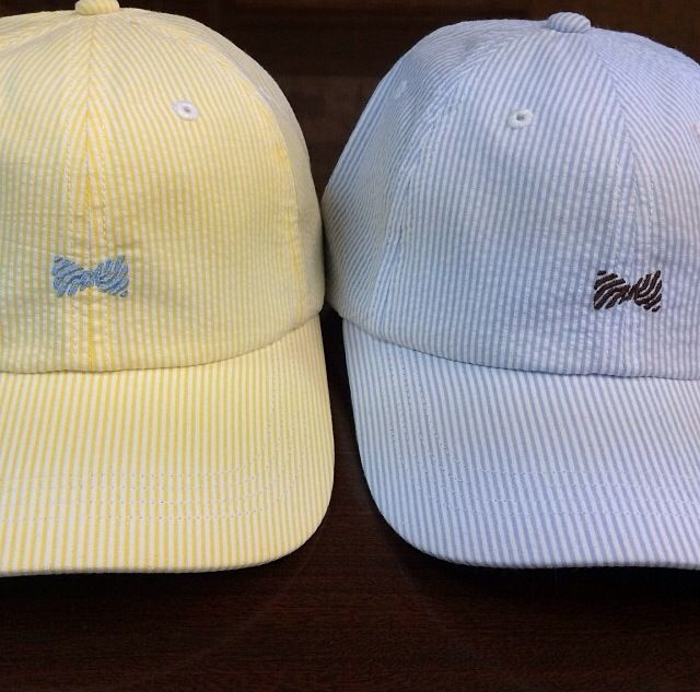 Fraternity collection hats