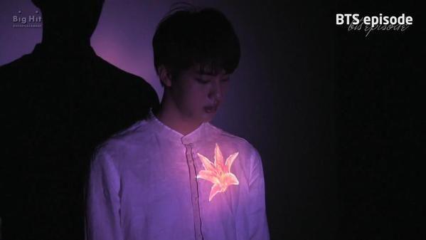 i need you seokjin