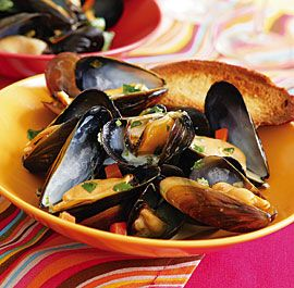 1000+ images about seafood lover! on Pinterest | Seafood, Mussels and ...