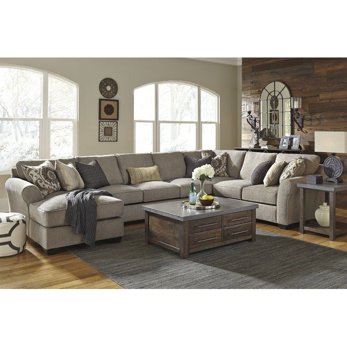 Middlet 162 Sectional Sectional Living Room Sets Coastal Living Rooms Home Living Room