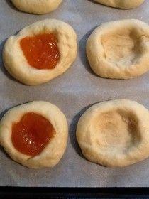 Homemade Mamas: Kolaches - A Taste of Texas  The dough recipe is very good.