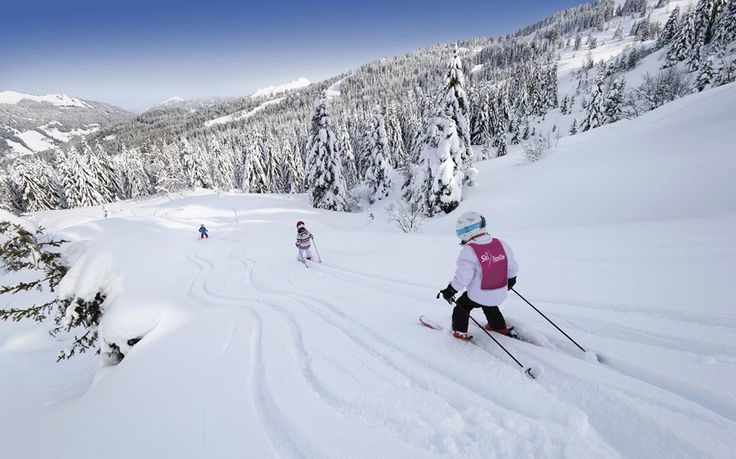From toys included and in-chalet nannies to flexible childcare and off-slope   activities, we cover ever angle with the best 10 family ski holidays this   season