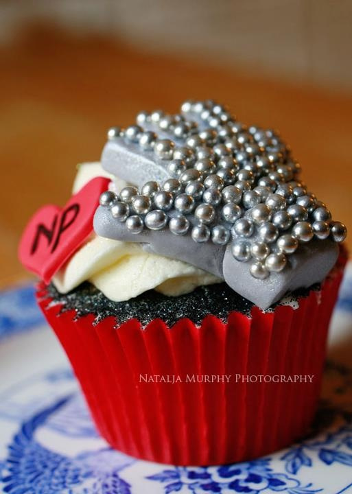 Michael Jackson cupcakes. Please check out my website thanks. www.photopix.co.nz