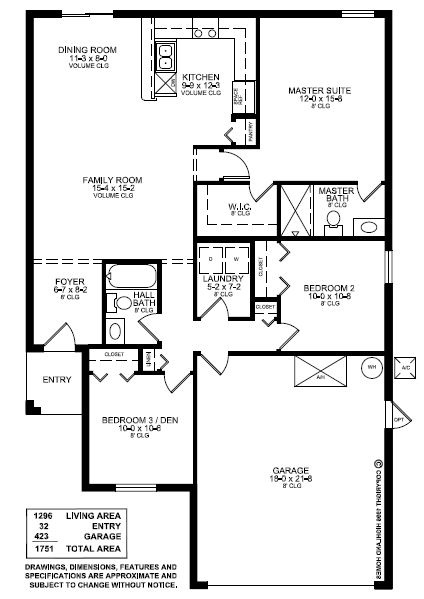 38 best highland homes plans images on pinterest
