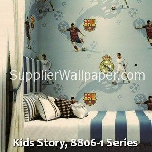 Kids Story, 8806-1 Series